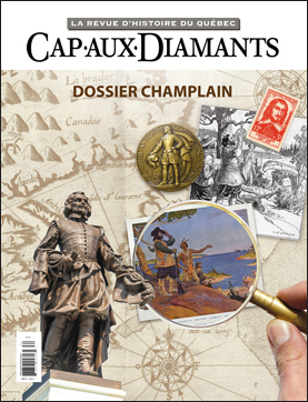 Cap-aux-Diamants